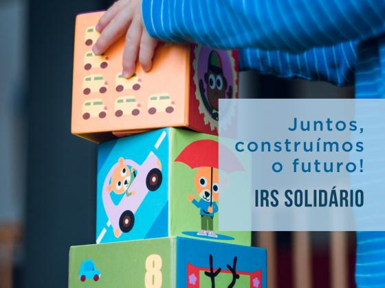 Campanha IRS 2020 site