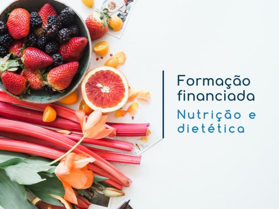 Formação financiada_nutrição e dietética